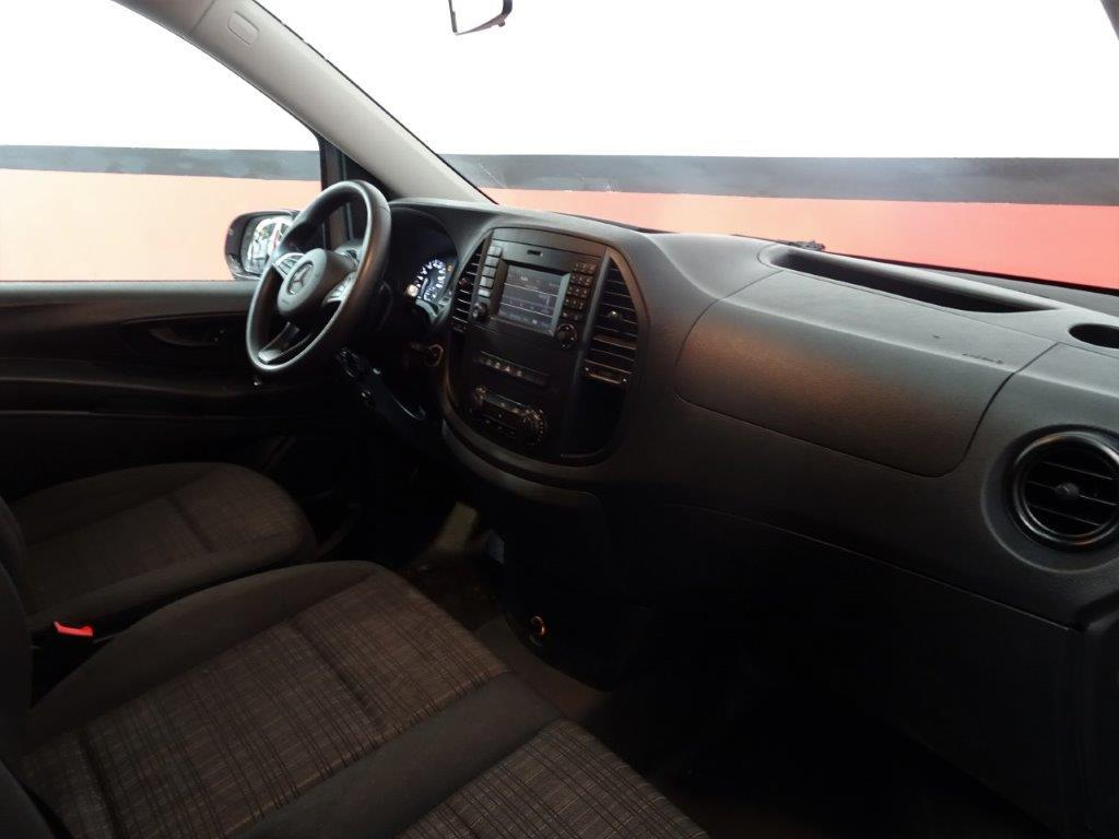 Vito 114 CDI Tourer Pro Larga Automatica 10