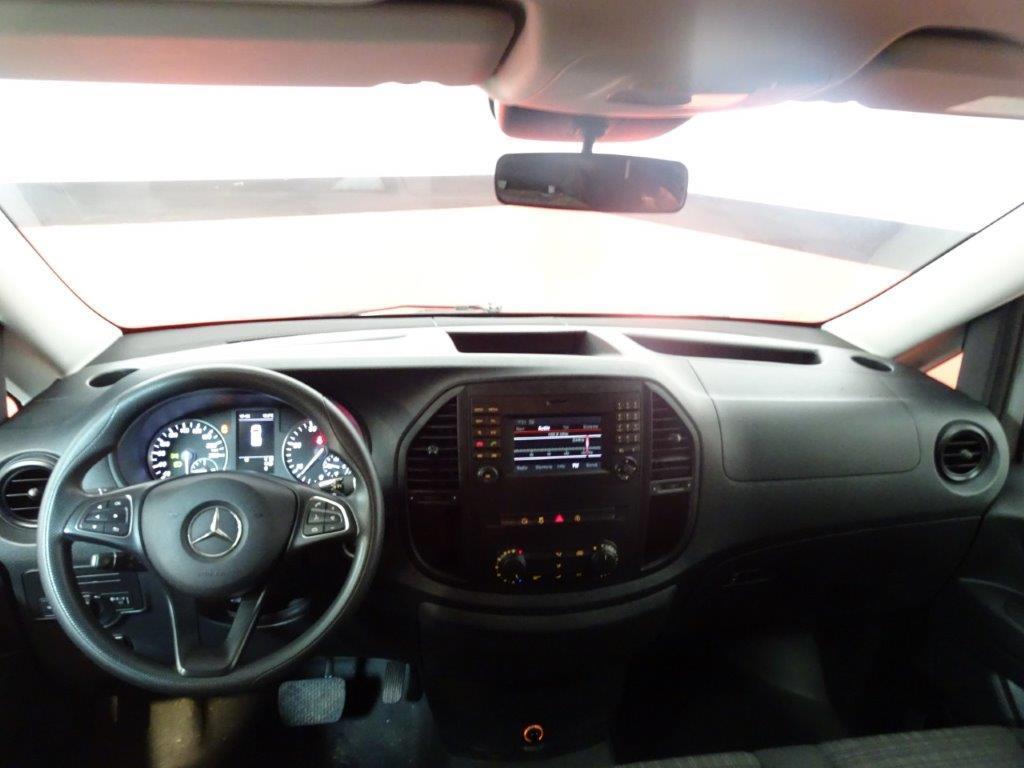 Vito 114 CDI Tourer Pro Larga Automatica 8