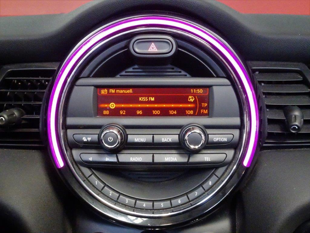 One Cabrio . 16
