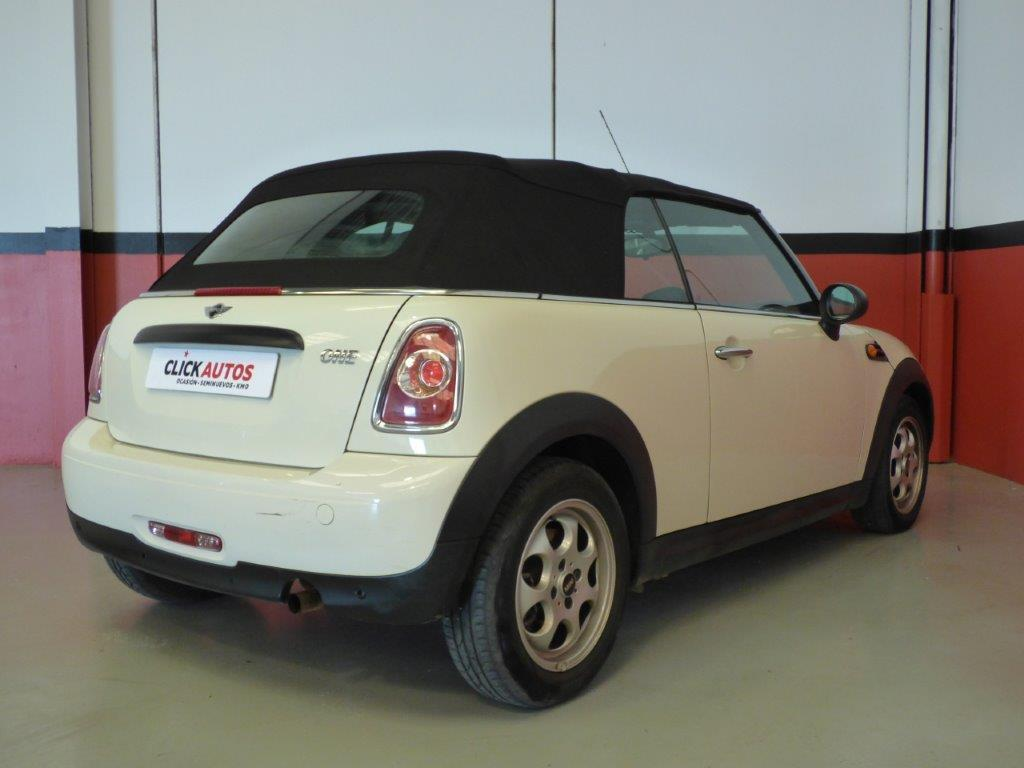 One Cabrio 7