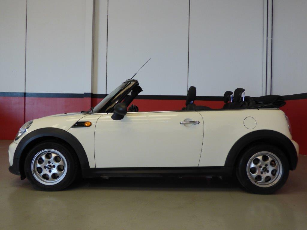 One Cabrio 15
