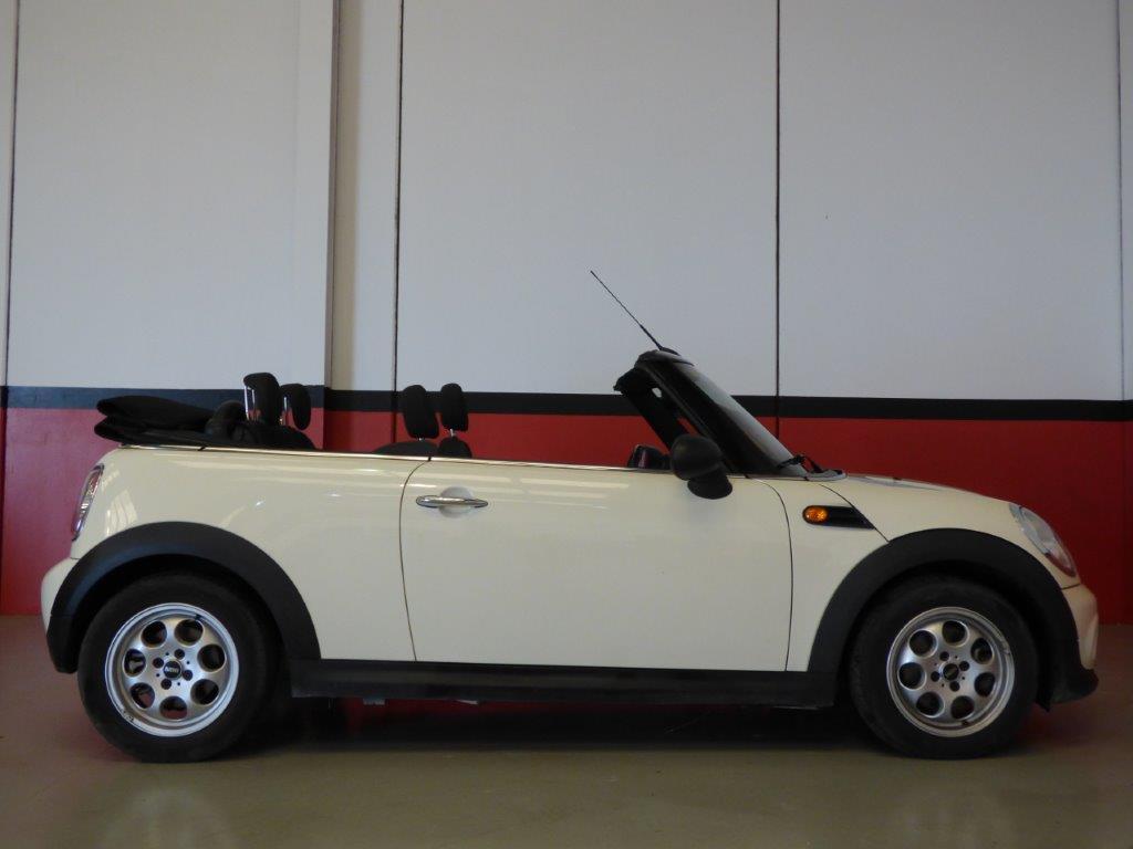 One Cabrio 16