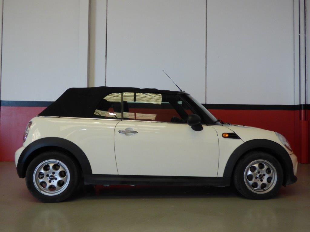 One Cabrio 17