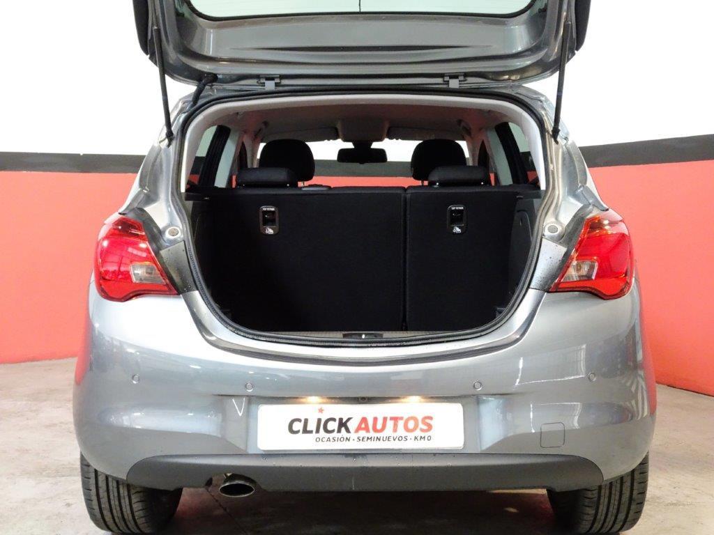 Corsa Automatico 1.4 90CV Design line 5P 17