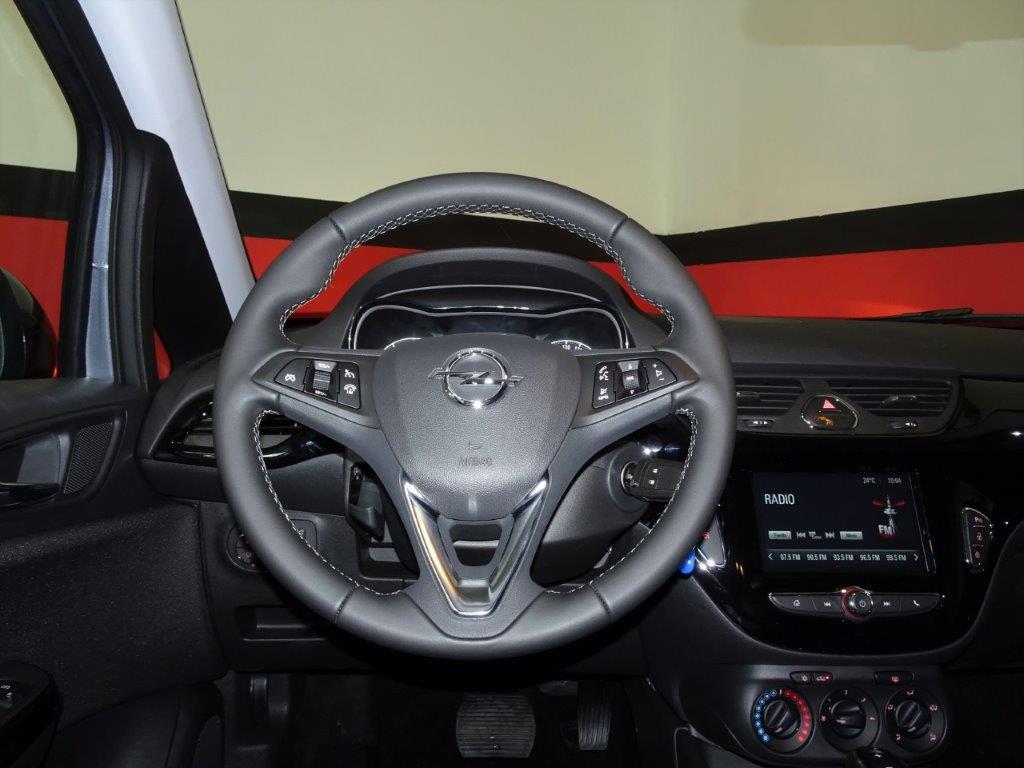 Corsa Automatico 1.4 90CV Design line 5P 8