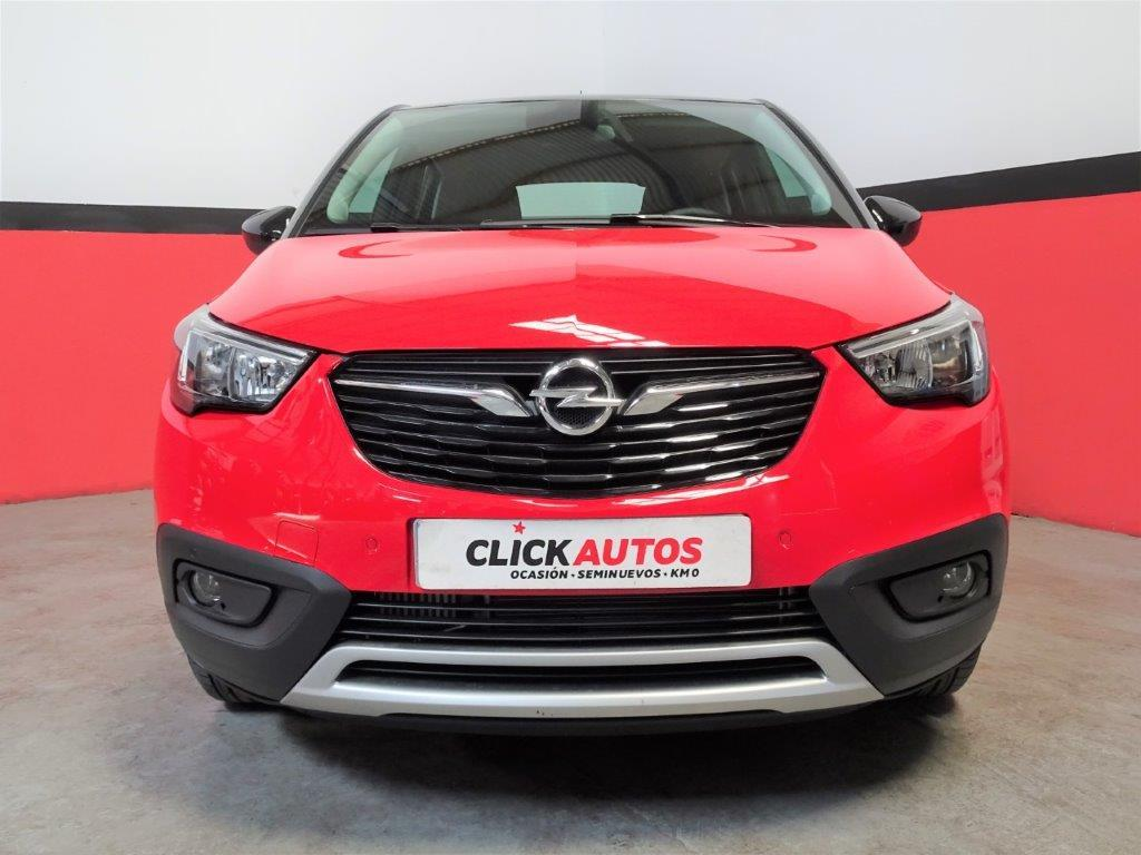 Crossland X 1.2 130CV Innovation 1