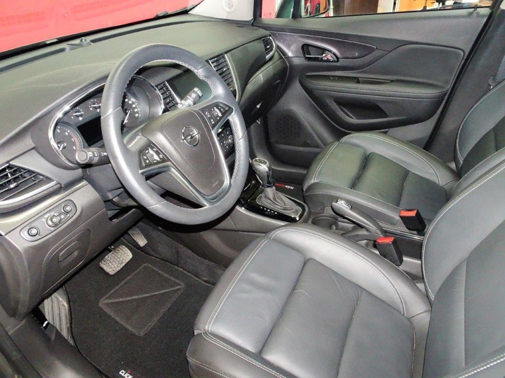 Mokka X 1.4 Turbo 140CV Excellence automatico 8