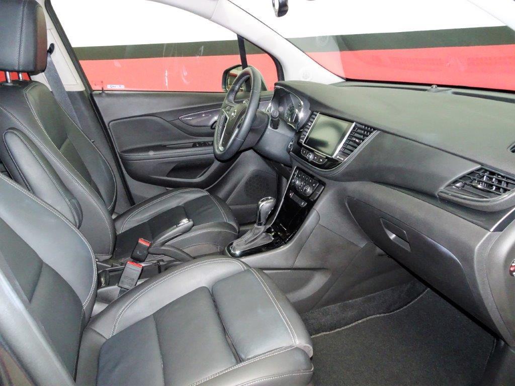 Mokka X 1.4 Turbo 140CV Excellence automatico 11