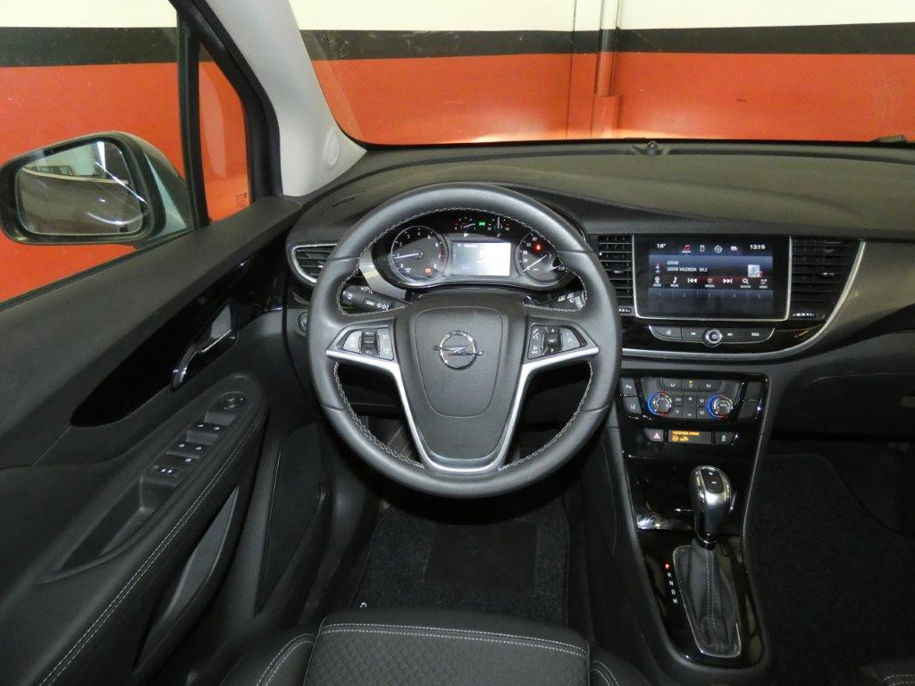 Mokka X 1.4 Turbo 140CV Innovation automatico 7