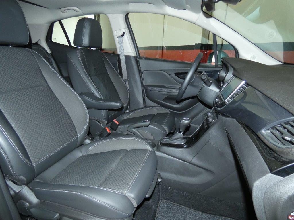 Mokka X 1.4 Turbo 140CV Innovation automatico 15