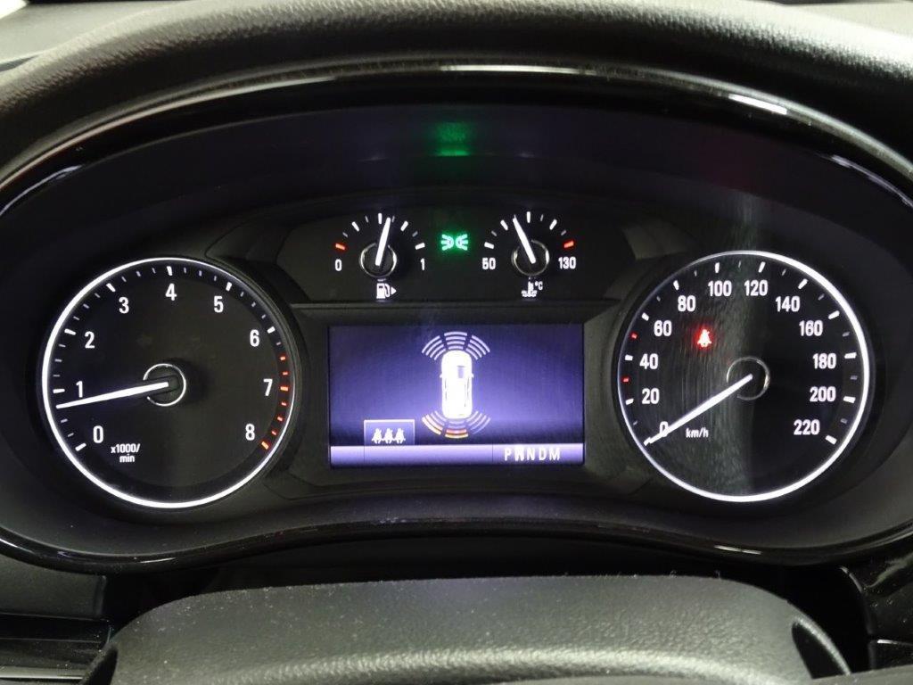 Mokka X 1.4 Turbo 140CV Innovation automatico 13