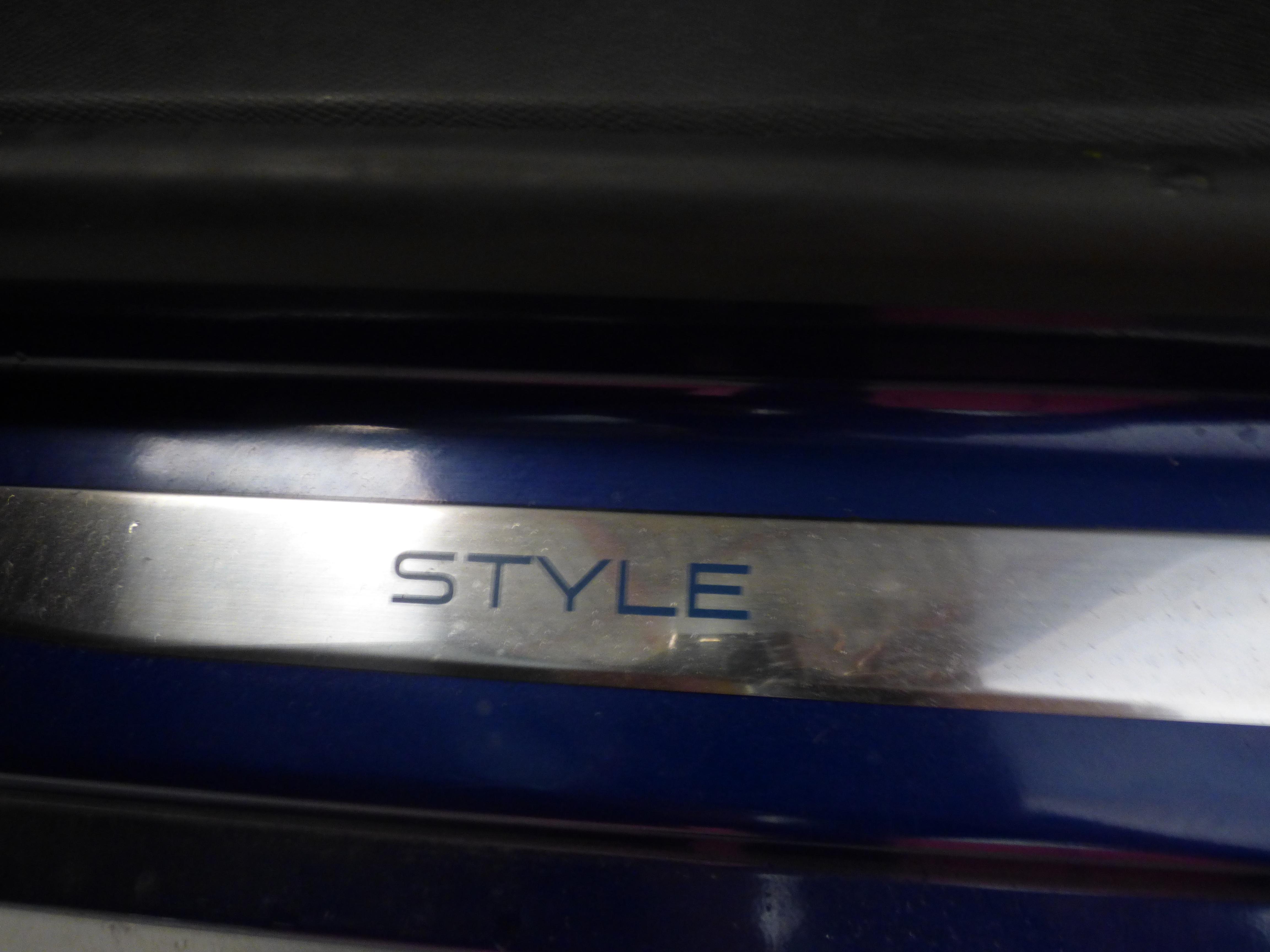 308 SW 1.2 Puretech 130CV Style 21