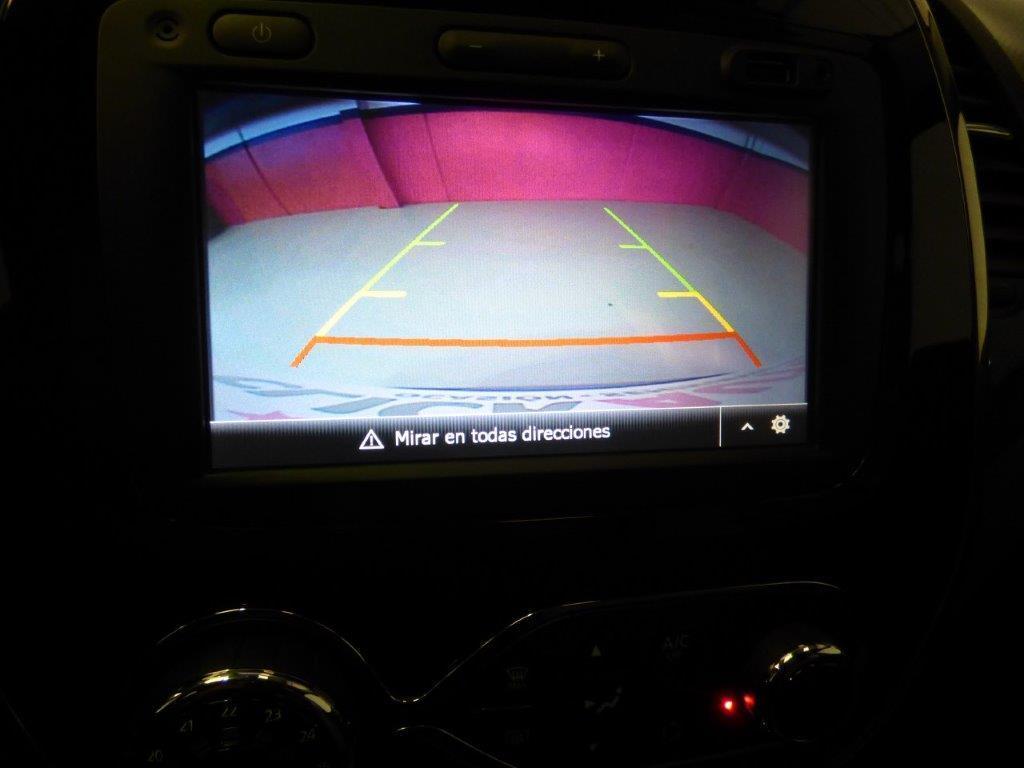 Captur 1.5 DCI 90CV Zen Energy 6