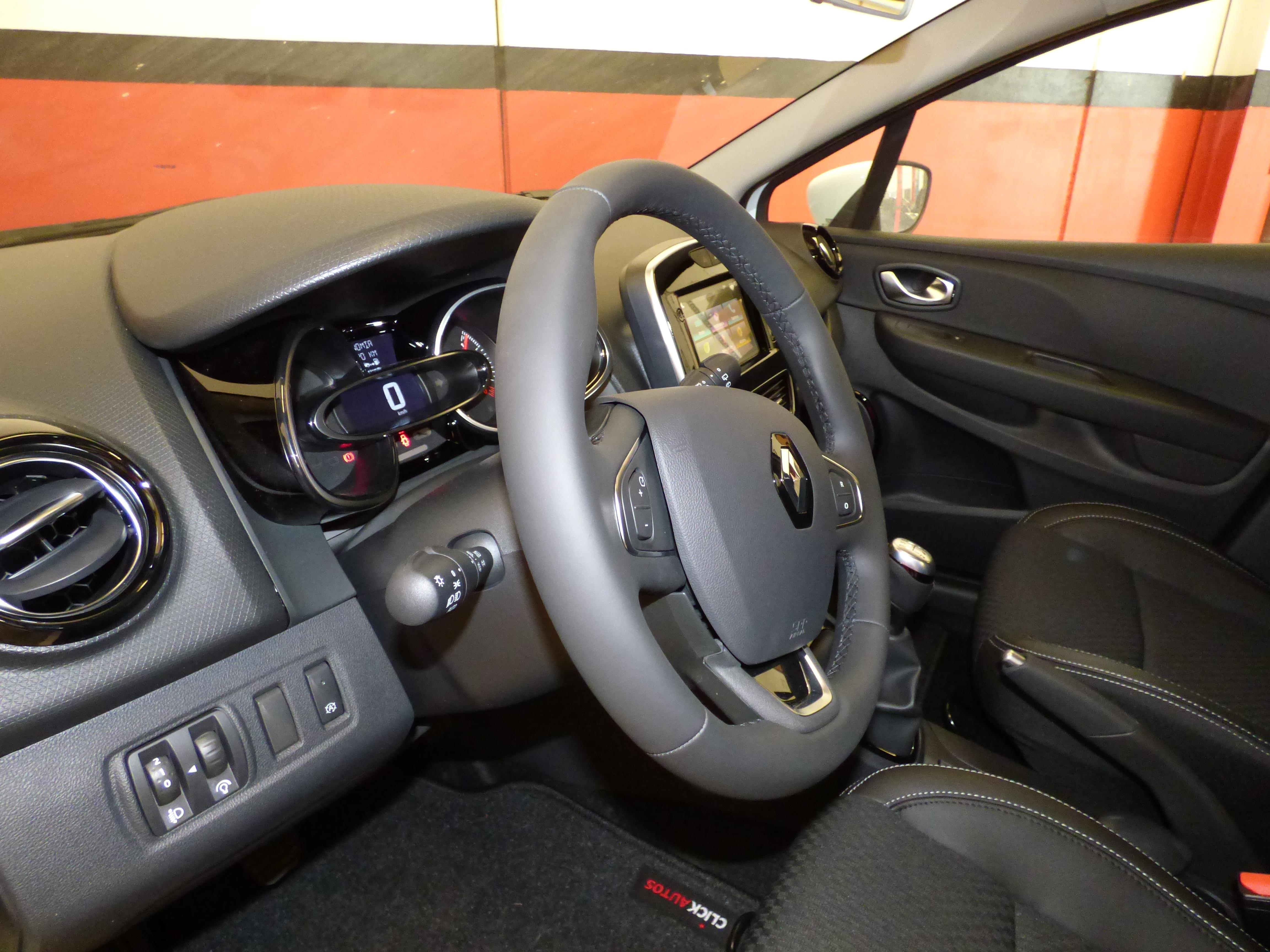 Clio Sport Tourer 0.9 TCE 90CV Zen Energy 10