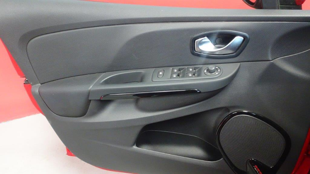 Clio 1.5 DCI 90CV Dynamique Energy 12