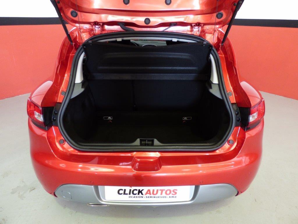 Clio 1.5 DCI 90CV Dynamique GT Sport 1