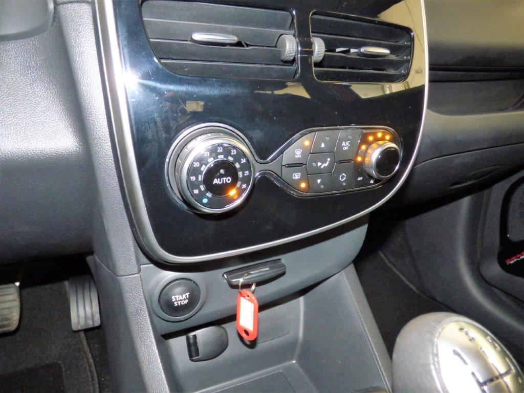 Clio 1.5 DCI 90CV Dynamique GT Sport 10