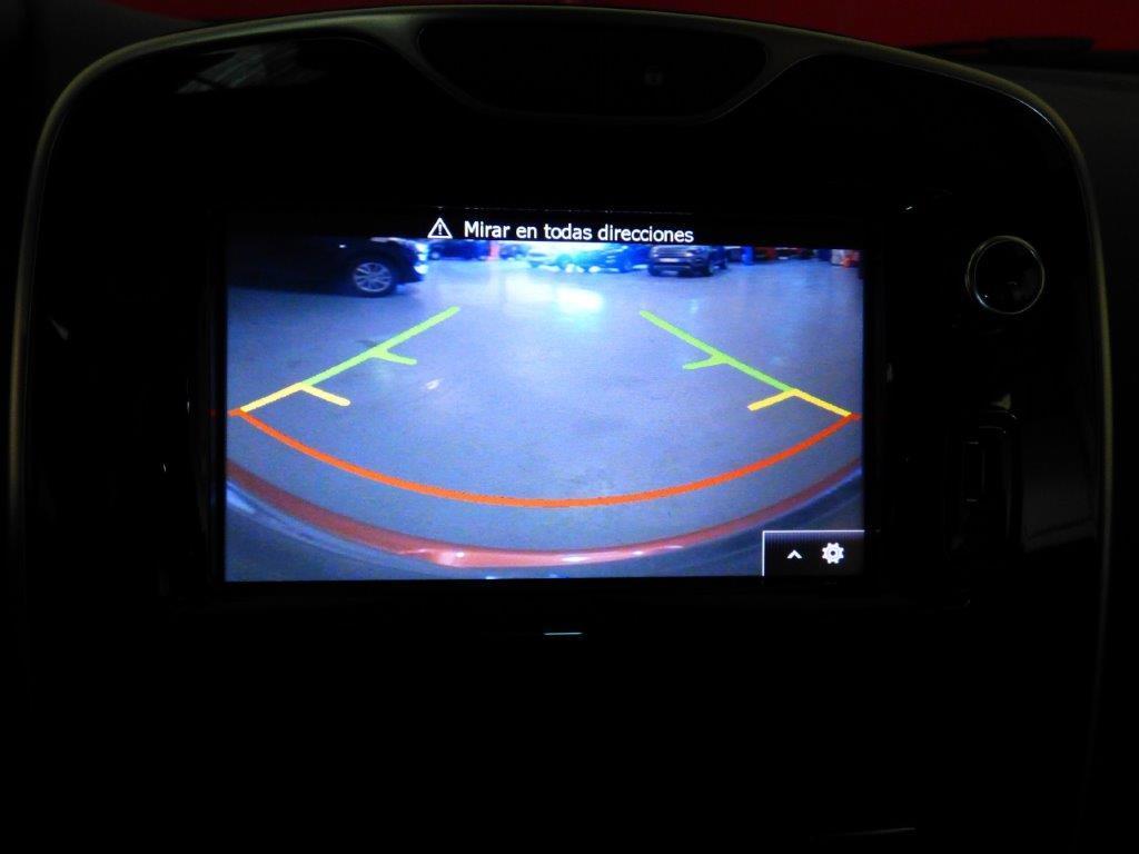 Clio 1.5 DCI 90CV Dynamique GT Sport 12