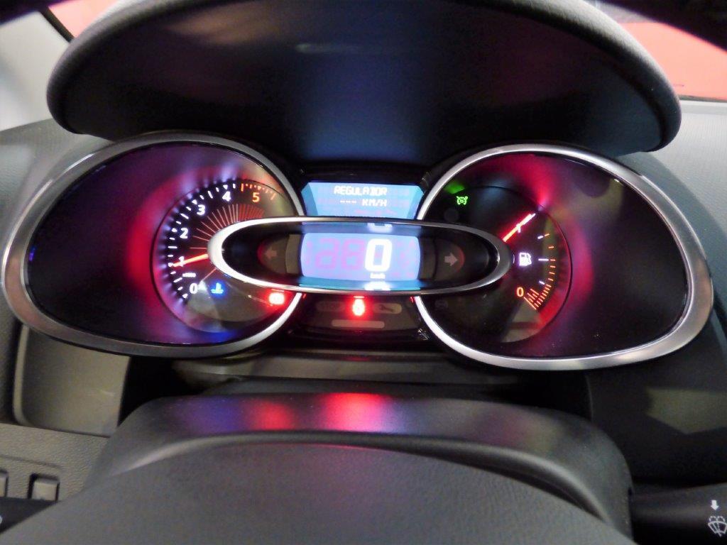 Clio 1.5 DCI 90CV Dynamique GT Sport 13