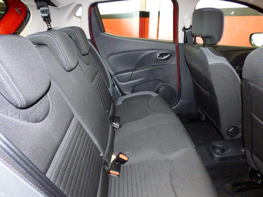 Clio 1.5 DCI 90CV Dynamique GT Sport 19