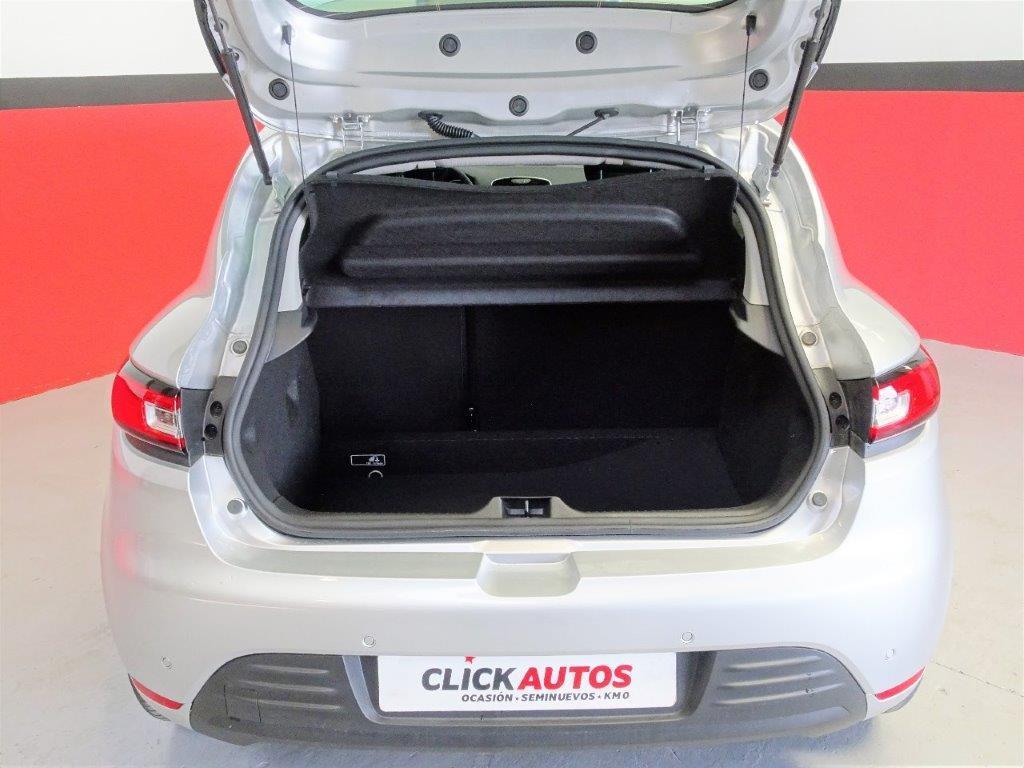 Clio 0.9 TCE 90CV Zen Energy pack look 19