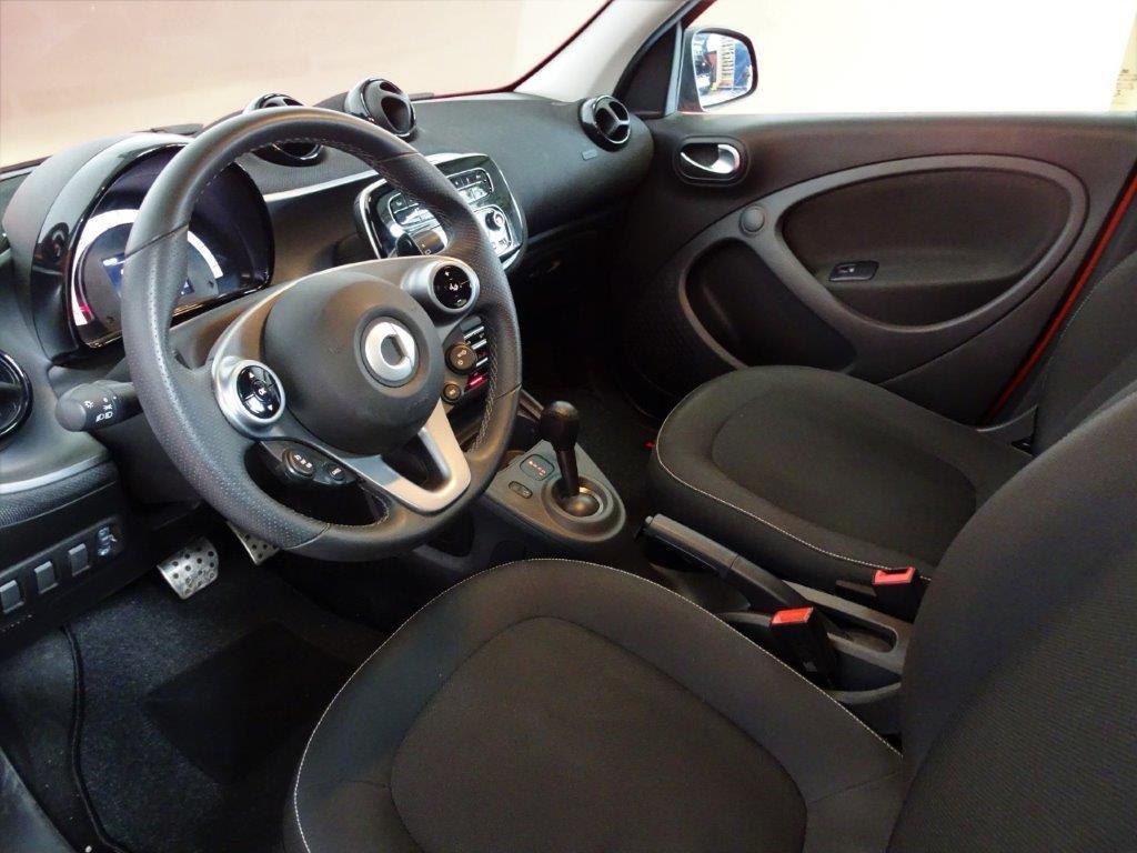 Forfour 0.9 Turbo 90CV Automatico Passion 11