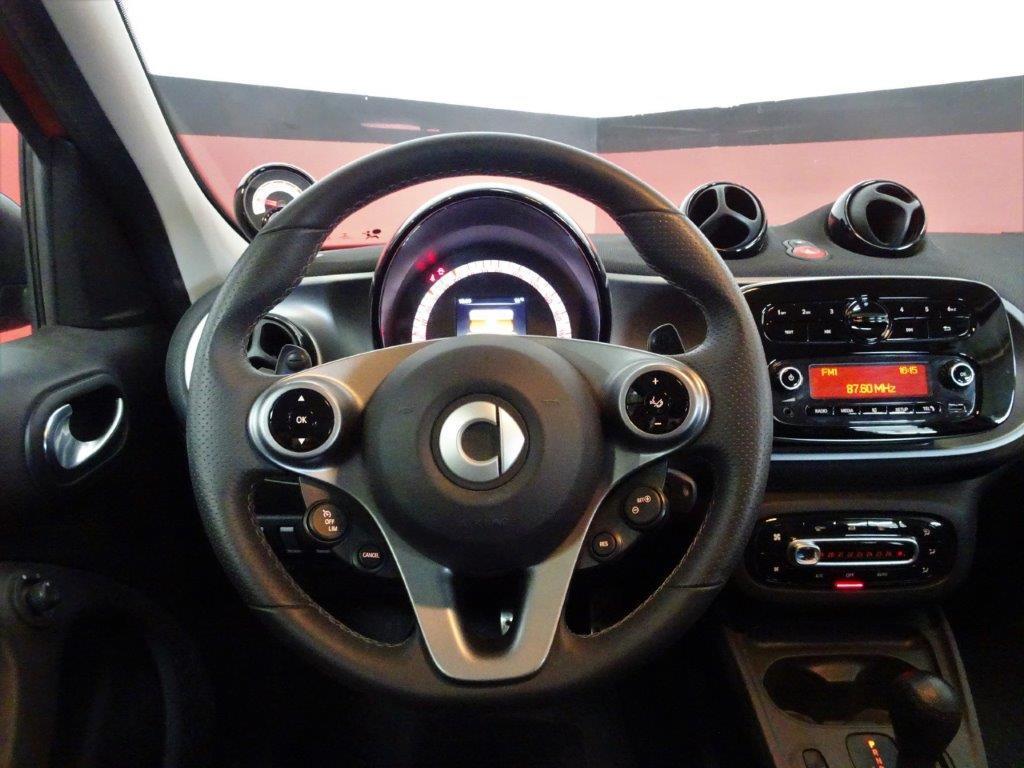Forfour 0.9 Turbo 90CV Automatico Passion 13