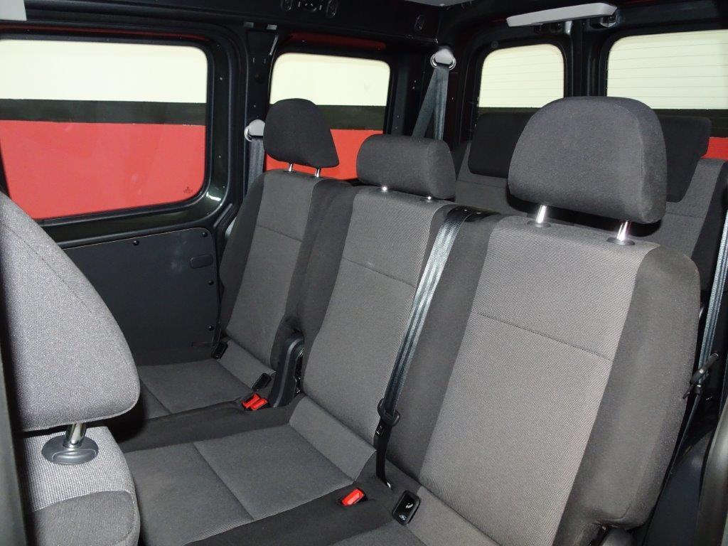 Caddy 5+2 2.0 TDI 102CV Business 2