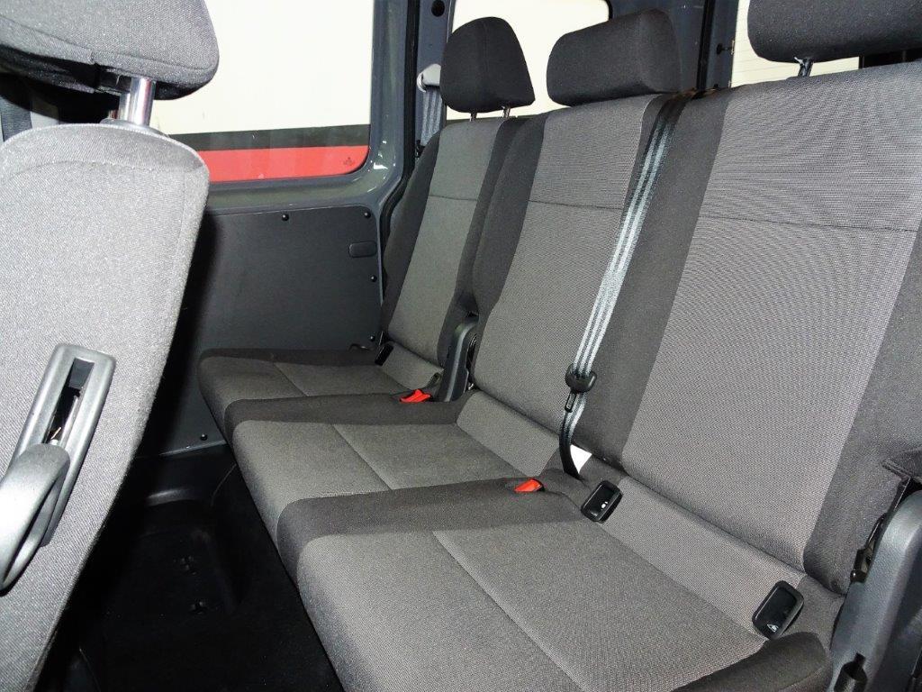 Caddy 5+2 2.0 TDI 102CV Business 1