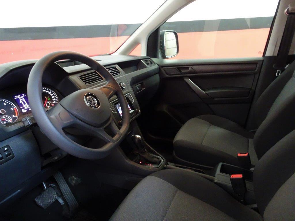 Caddy Maxi 7 Plazas 2.0 TDI 102CV DSG auto 9