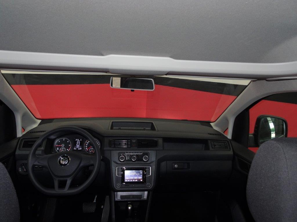 Caddy Maxi 7 Plazas 2.0 TDI 102CV DSG auto 10
