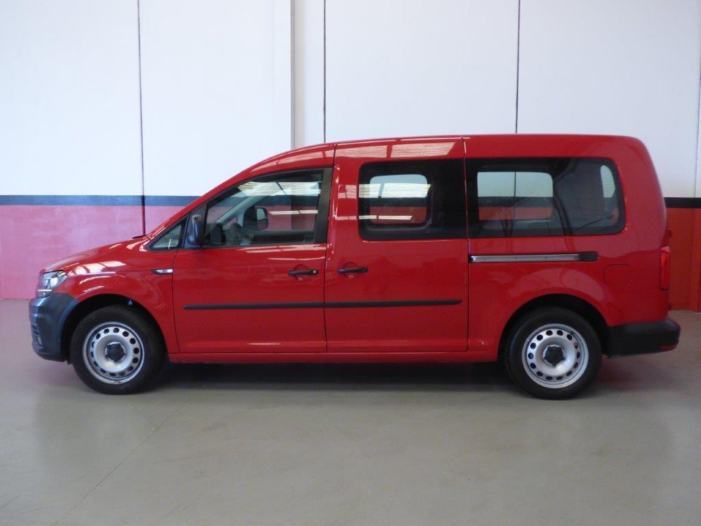 Caddy Maxi 7 Plazas 2.0 TDI 102CV Kombi pro 15