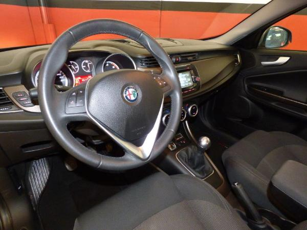 Giulietta 1.6 JTDM 120CV Distinctive 2