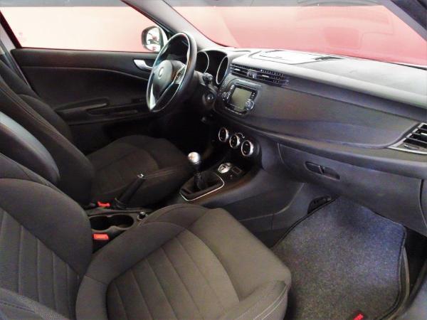 Giulietta 1.6 JTDM 120CV Super 11