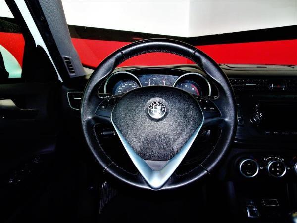 Giulietta 1.6 JTDM 120CV Super 13