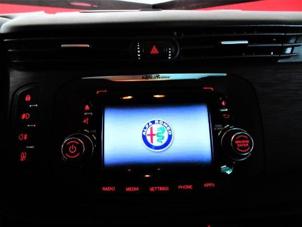 Giulietta 1.6 JTDM 120CV Super 17