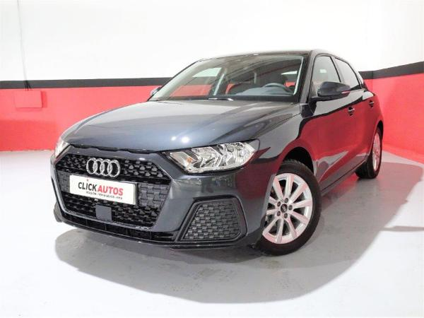 A1 Sportback 1.0 TFSI 95CV Advanced