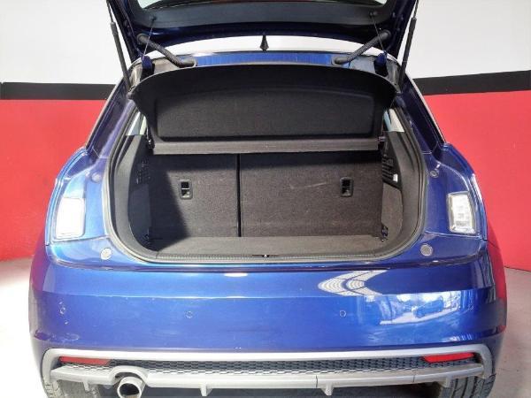 A1 Sportback 1.0 TFSI 95CV Adrenalin ultra S-line 14