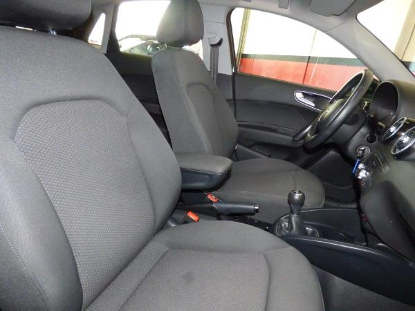 A1 Sportback 1.0 TFSI 95CV Adrenalin ultra S-line 13