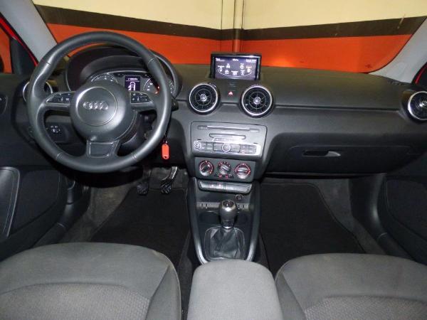 A1 Sportback 1.0 TFSI 95CV Adrenalin ultra S-line 15