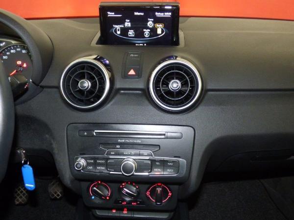A1 Sportback 1.0 TFSI 95CV Adrenalin ultra S-line 19