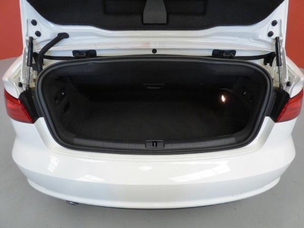 A3 Cabrio 1.6 TDI 110CV Ambition 1
