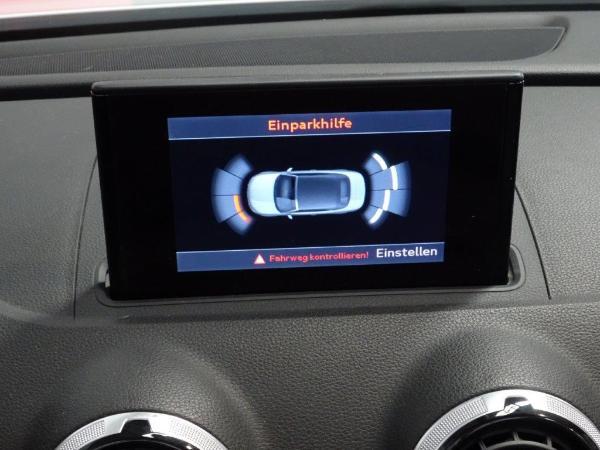 A3 Cabrio 1.6 TDI 110CV Ambition 3