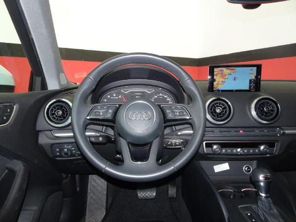 A3 Sportback 1.5 TFSI 150CV Design Edition Stronic 8