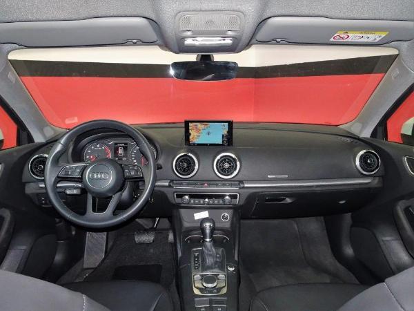 A3 Sportback 1.5 TFSI 150CV Design Edition Stronic 9