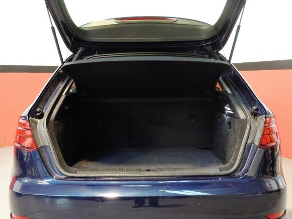 A3 Sportback 1.5 TFSI 150CV Design Edition Stronic 16