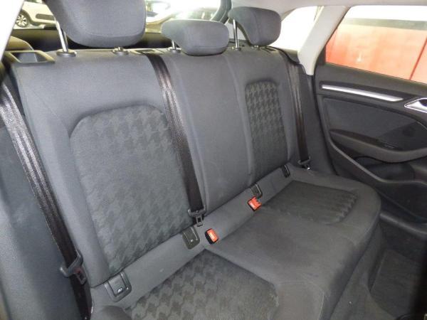 A3 Sportback 1.6 TDI 110CV Atraction Stronic 12