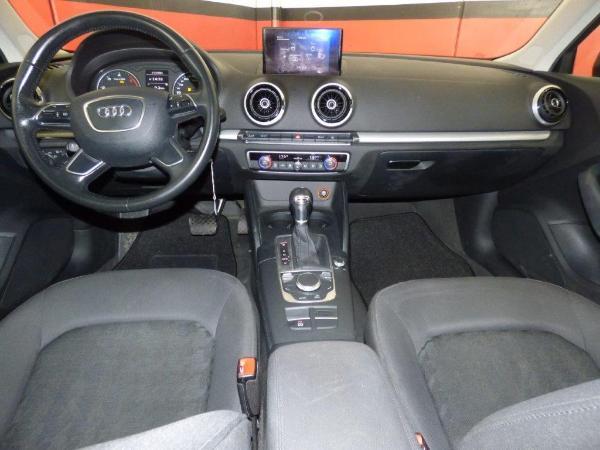 A3 Sportback 1.6 TDI 110CV Atraction Stronic 5