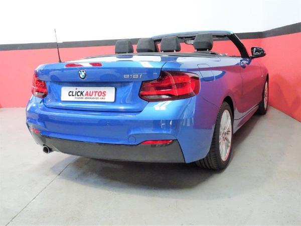 218i Cabrio M sport 4
