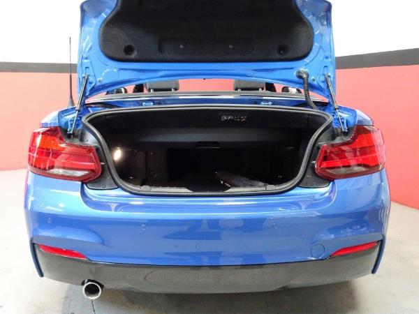 218i Cabrio M sport 5